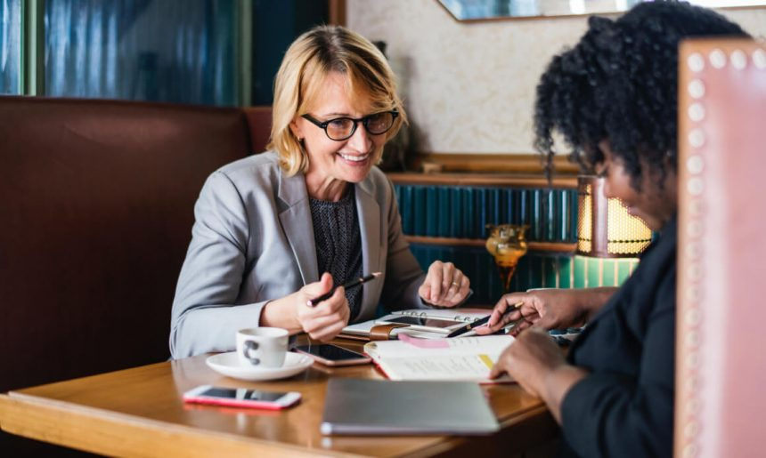 How to Briefly Advise the Client